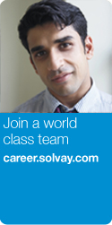 Solvay-Recruitment